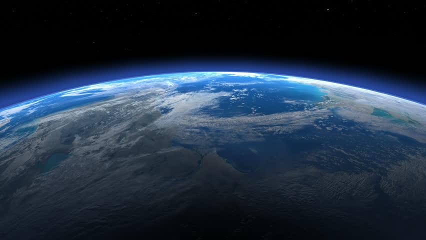 Earth | Shutterstock HD Video #11567924