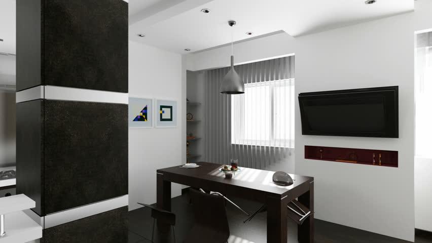 Interior creation