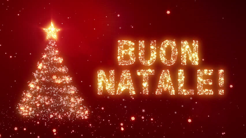 Natale Immagini Hd.Buon Natale Christmas Background With Stock Footage Video 100 Royalty Free 11746937 Shutterstock