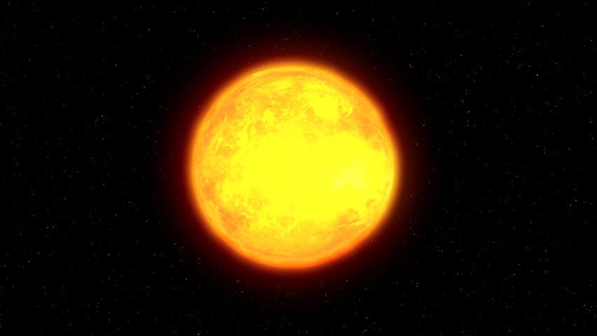 Total Eclipse Of Sun   Shutterstock HD Video #118396