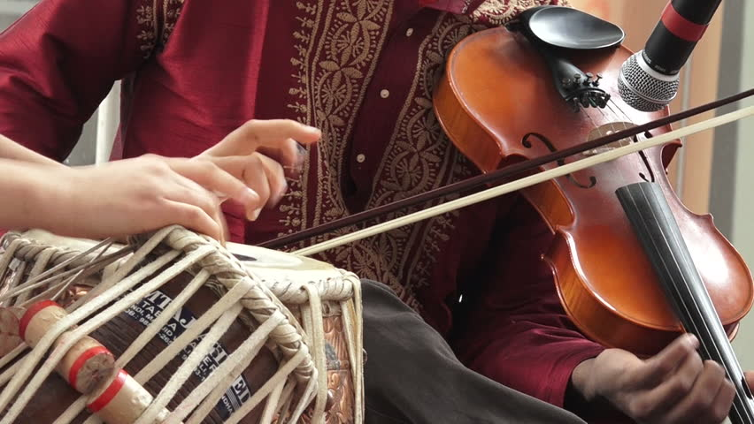 Indian People Play Music with Stock Footage Video (100% Royalty-free)  11860214   Shutterstock