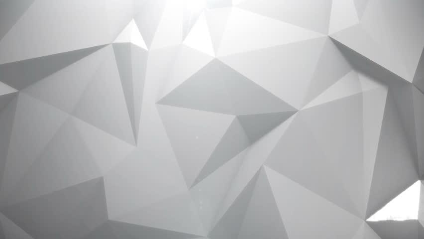Triangle polygon