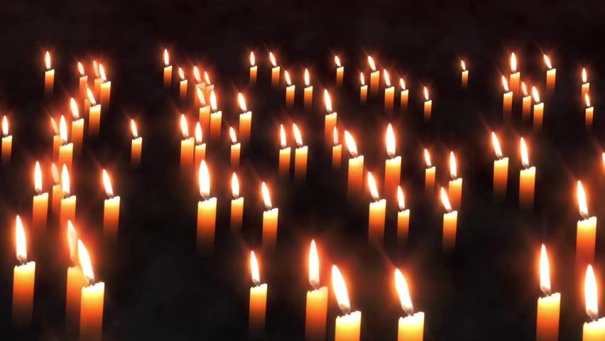 гифки картинки горящие свечи заболевание может