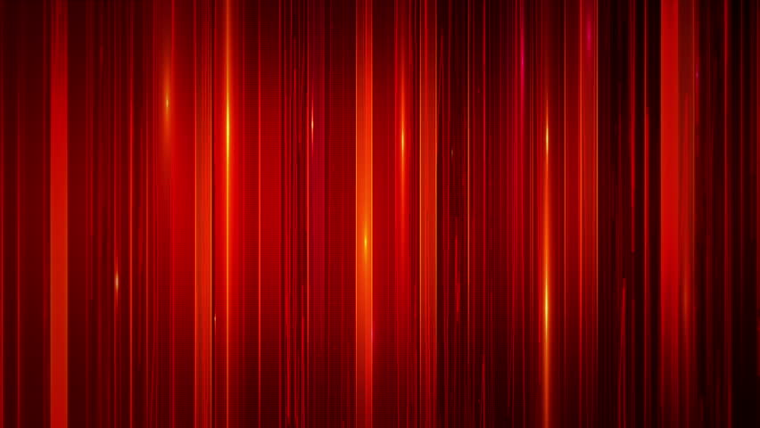 Abstract background with glowing stripes and lines. Animation of seamless loop. | Shutterstock HD Video #12333593