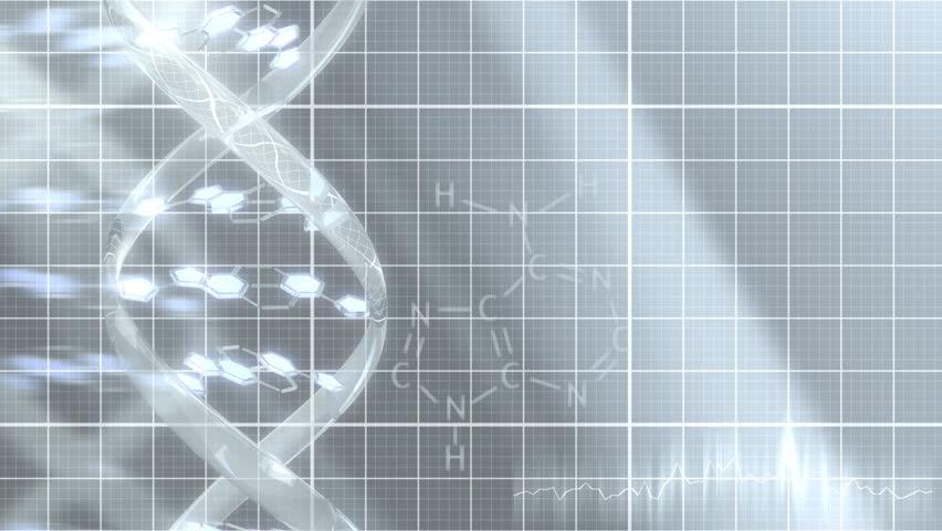 Decoding the genome | Shutterstock HD Video #1244173