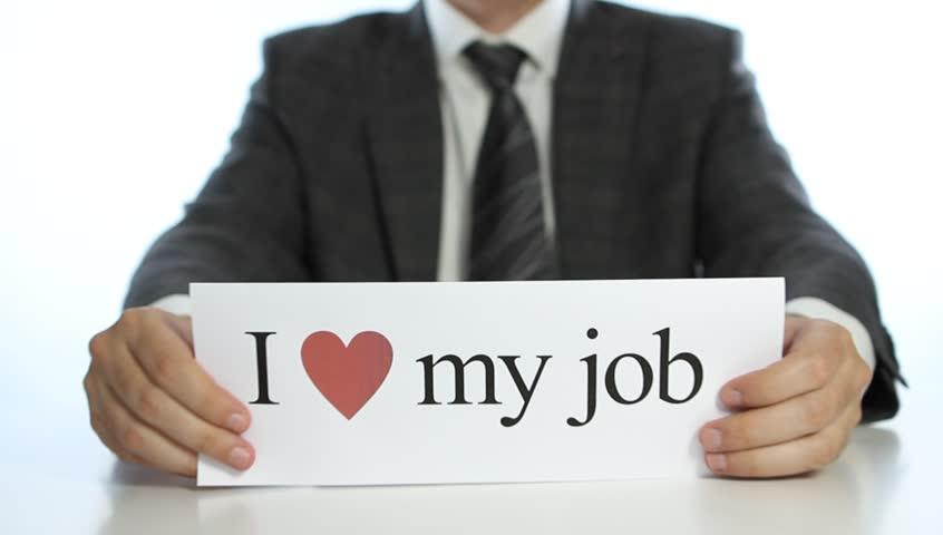 3 Langkah Cara Mencintai Pekerjaan yang Dibenci