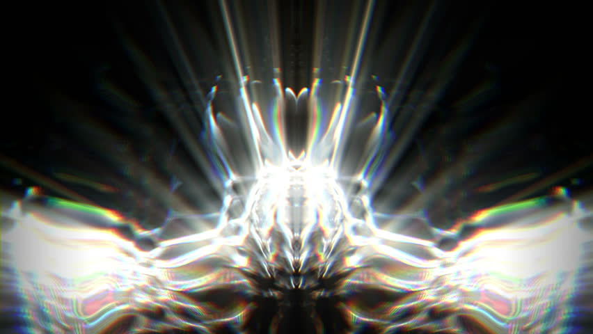 Energy liquid Abstract video background vj loop