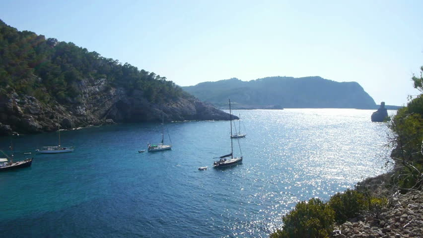 Ibiza  | Shutterstock HD Video #12687581