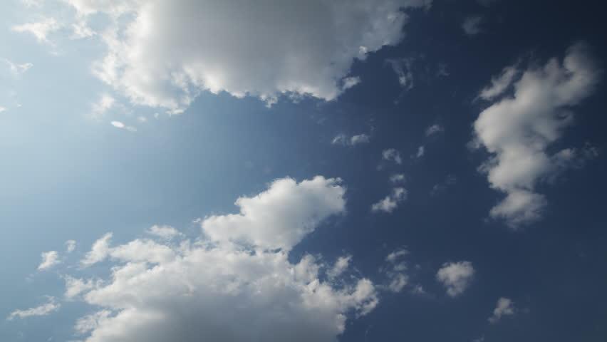 Clear sky | Shutterstock HD Video #1276270