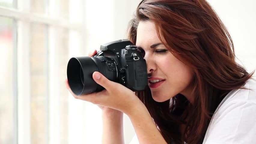 Professional versus amateur photography