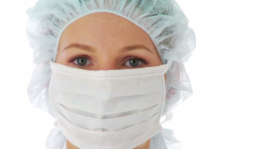 1292353 Female Shutterstock Up 100 Of Royalty-free Footage Surgeon Video Stock Close