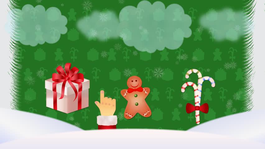 Christmas Gifts | Shutterstock HD Video #13114277