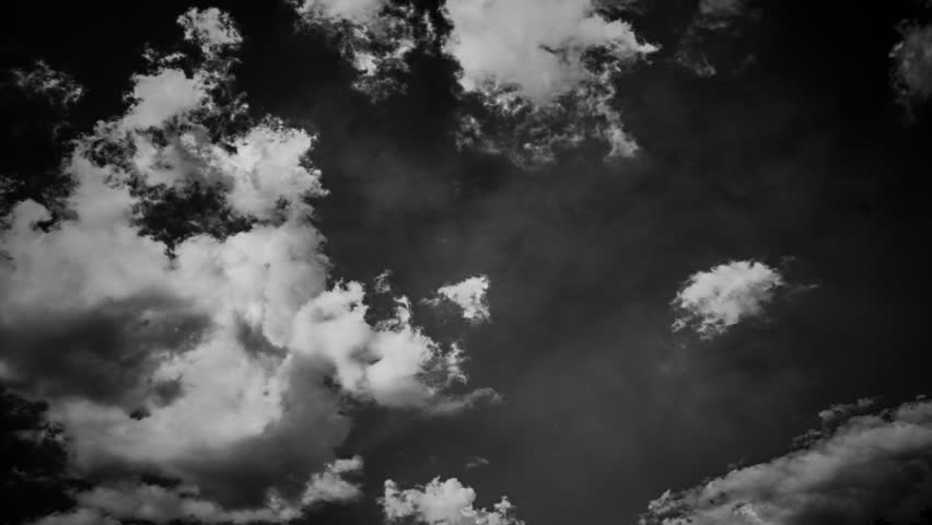 Clouds hdr | Shutterstock HD Video #1320421