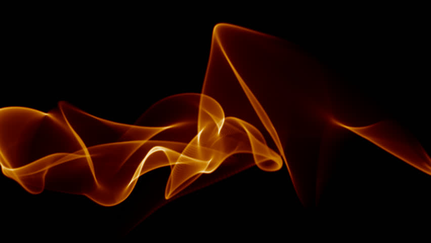 abstract golden shape Hd 1080p