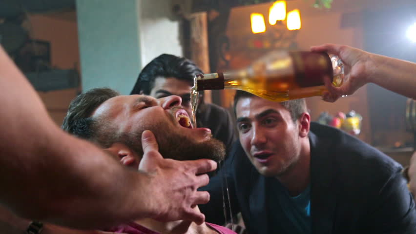 Bachelor Party. Friends.FEW SHOTS ! #13379288