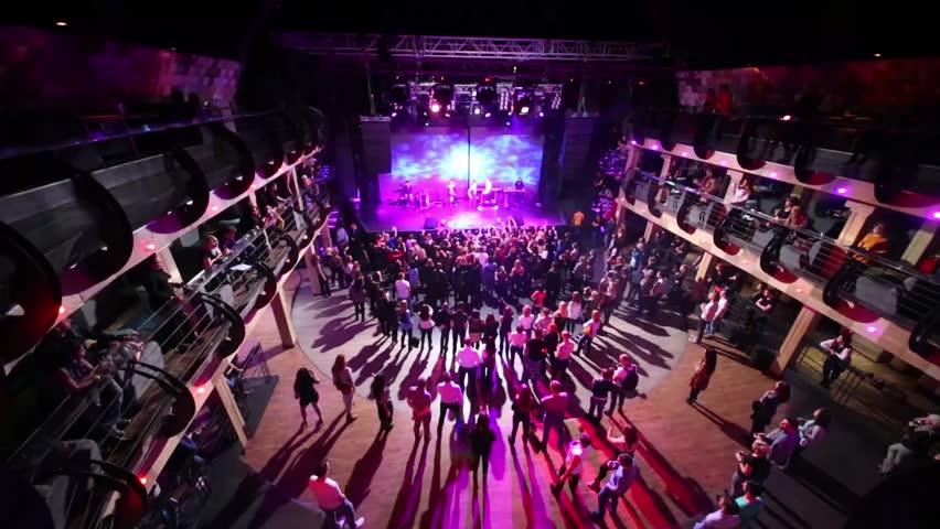 Клуб москва 2014 ночной клуб пятница в спб