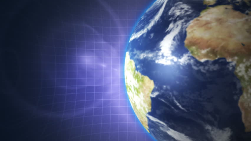 Earth Background 1 - HD1080
