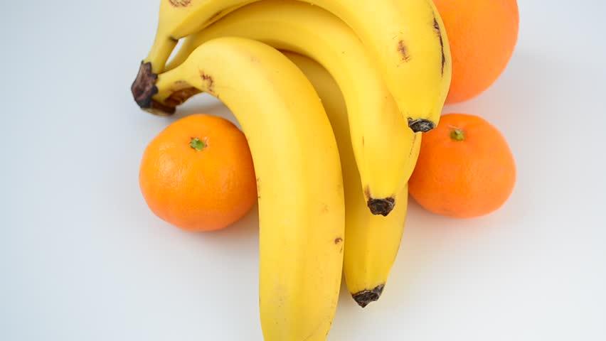кучки картинки на телефон апельсин и банан второго типа