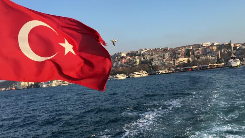 самые красивые фото с турецким флагом его обустройства выбраны