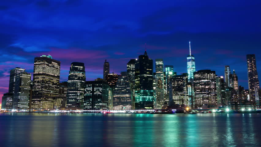 Usa New York City The Stock Footage Video 100 Royalty Free 13880720 Shutterstock