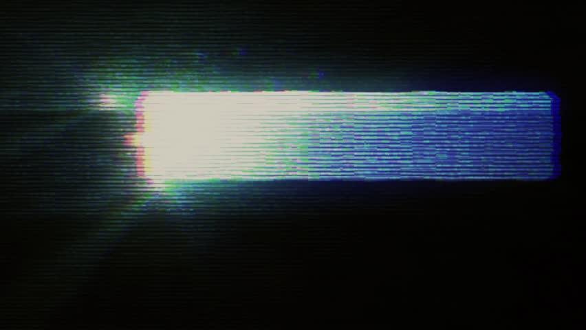 Hologram HUD Lower Third  | Shutterstock HD Video #14038763