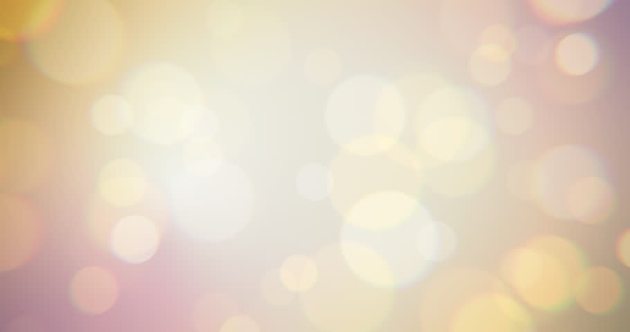 Gold Bokeh Lights In Motion Stock Footage Video 100 Royalty Free 14040215 Shutterstock