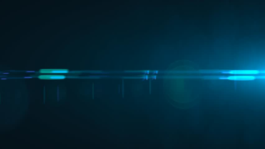 Blurred light effect abstract background | Shutterstock HD Video #14087792