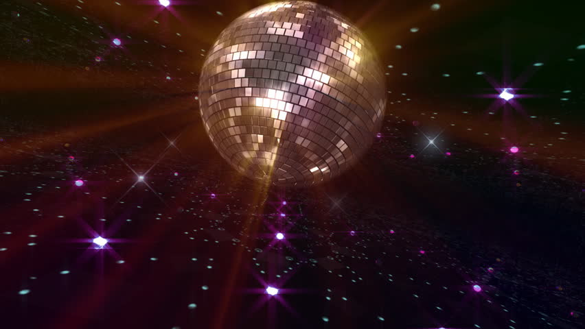 Disco and Club Space background. | Shutterstock HD Video #1460110