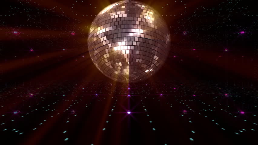 Disco and Club Space background. | Shutterstock HD Video #1460119