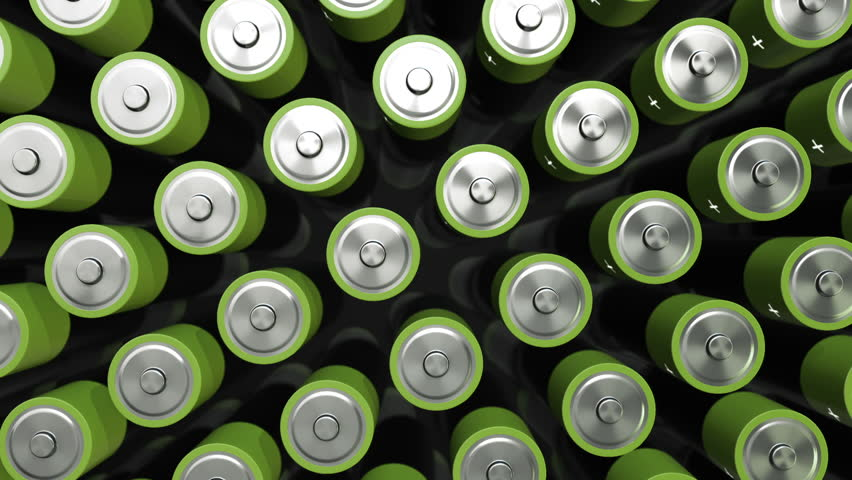 Animation of Moving Batteries in Stock Footage Video (100% Royalty-free)  14958499 | Shutterstock