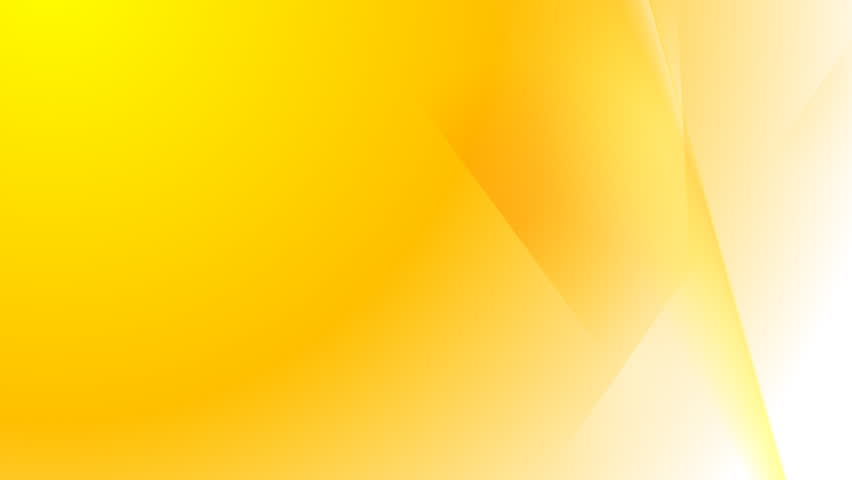Abstract yellow motion graphic with soft stripes. Video animation HD 1920x1080   Shutterstock HD Video #15053110