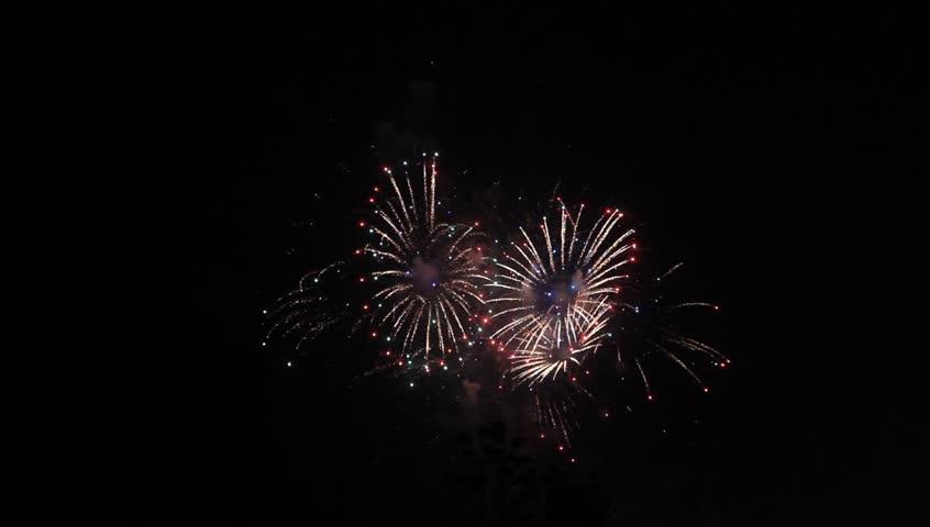 Fireworks #1507424