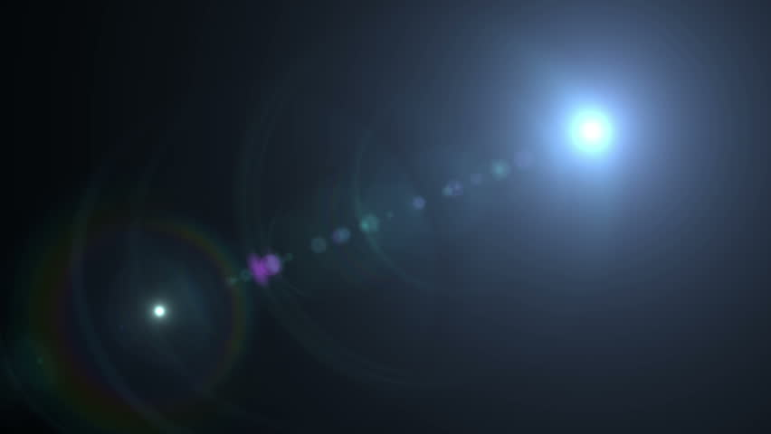 Lens flare effect | Shutterstock HD Video #15246229
