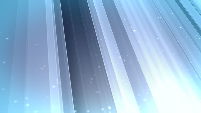 Blue striped motion graphics | Shutterstock HD Video #1540363