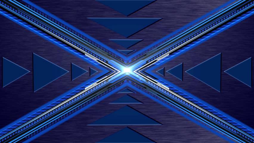 Arrow abstract design Heads up display User interface  | Shutterstock HD Video #15548113