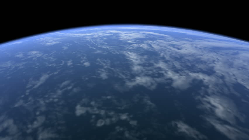 Planet earth (loop) | Shutterstock HD Video #1567723