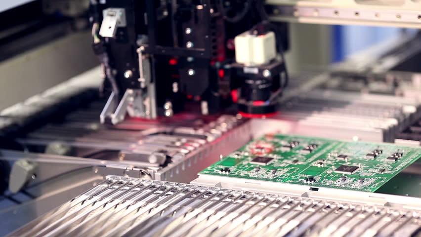 Asian computer parts manufacturers