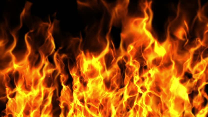 Flame 5 Loop