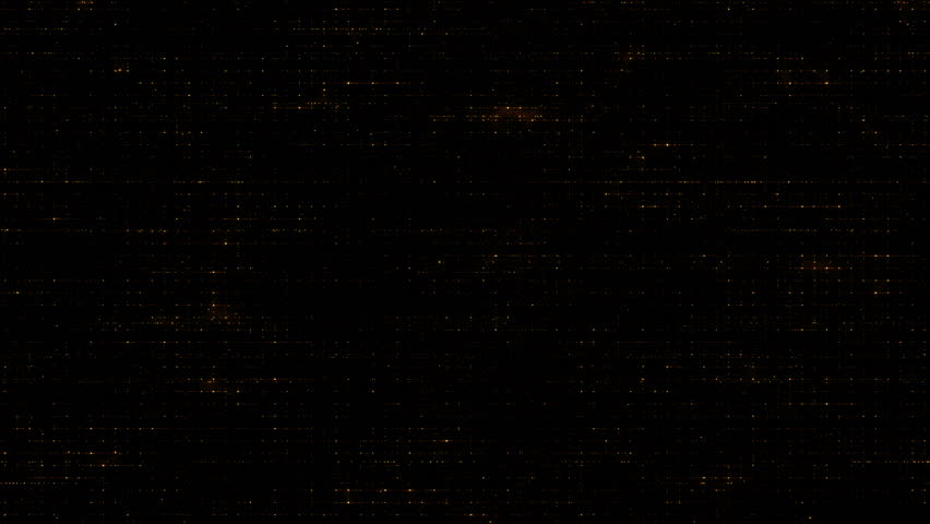 Loopable abstract digital technology background made of particles   Shutterstock HD Video #16059424