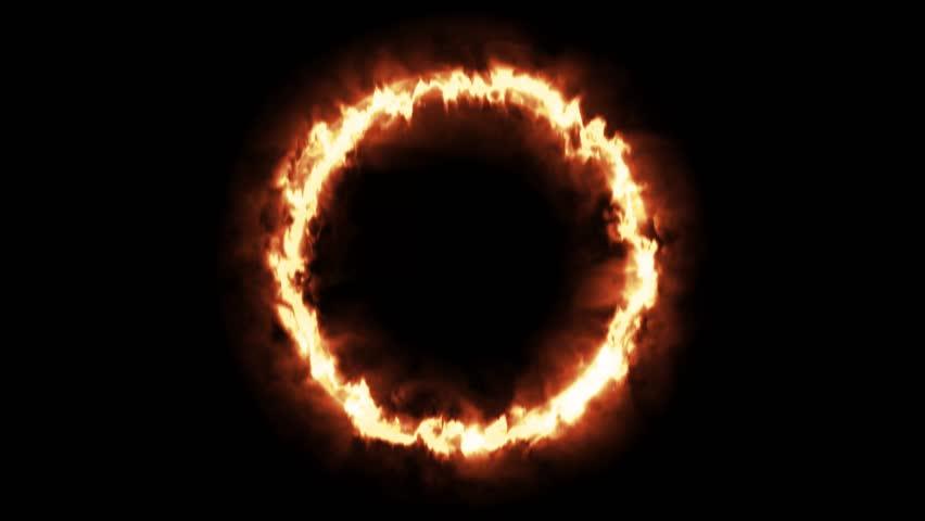 Ring Of Fire App