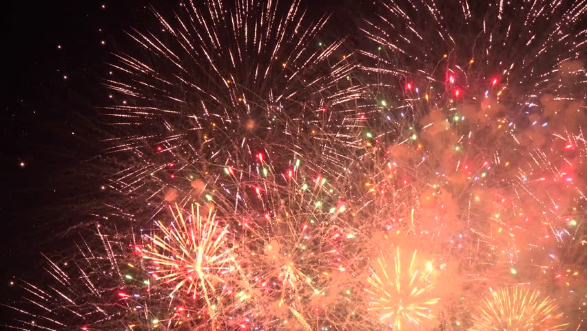 Firework | Shutterstock HD Video #16168996