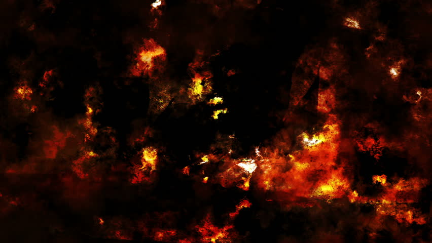 Abstract fire background loop animation   Shutterstock HD Video #16206265