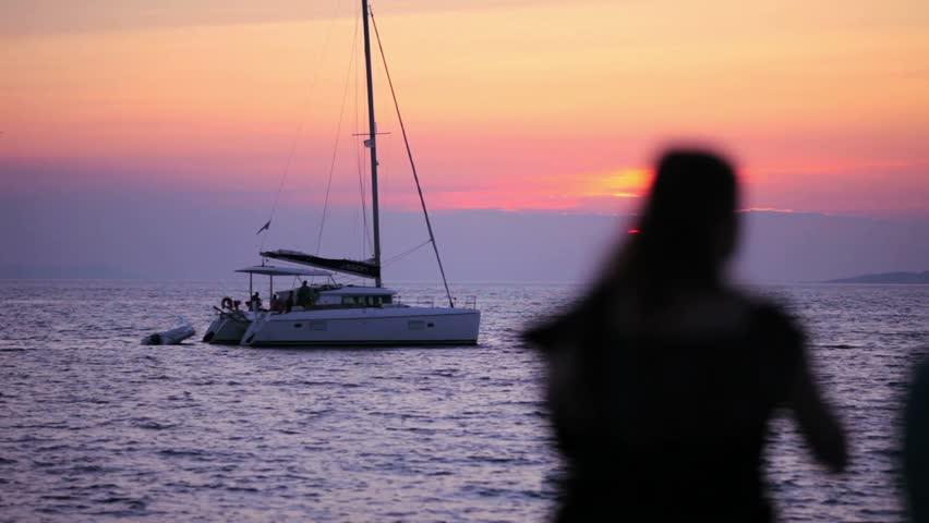 Mykonos,Greece | Shutterstock HD Video #16347565