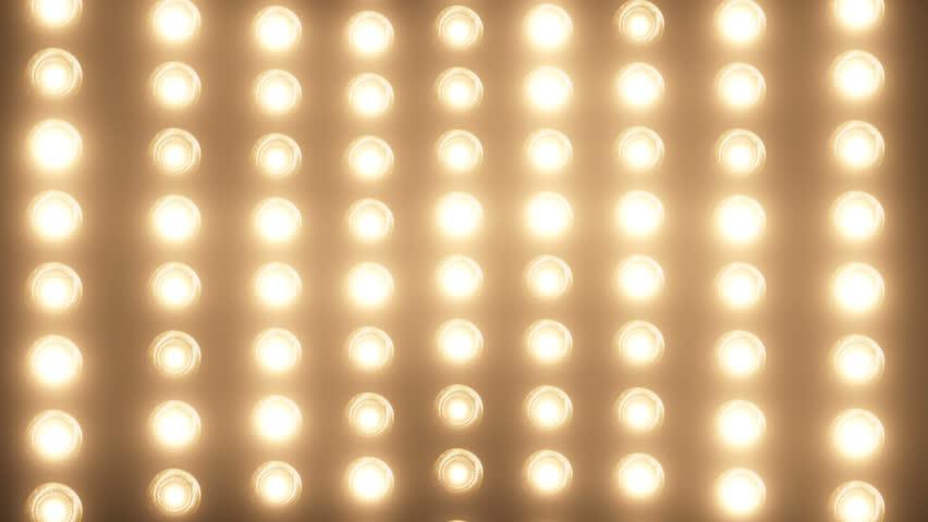 Spotlight and wall dance | Shutterstock HD Video #16499983