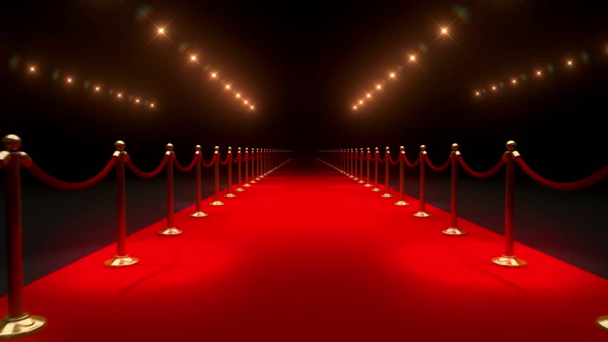 the Red carpet #16701334