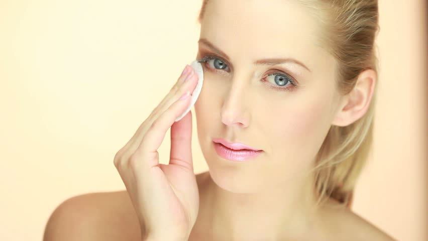 Skincare Cleanliness And Hygiene Glamorous Video Stock A Tema 100 Royalty Free 1671352 Shutterstock