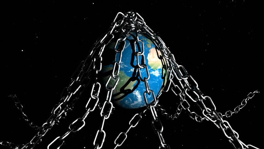 Keine Privatsphäre, kein Eigentum: Die Welt im Jahr 2030 nach dem WEF