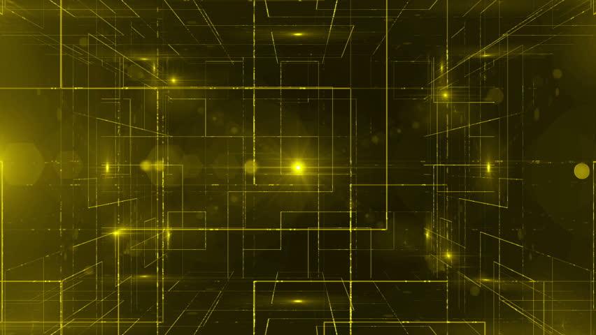 Digital data  technology numbers backgorund LOOP   Shutterstock HD Video #16761487