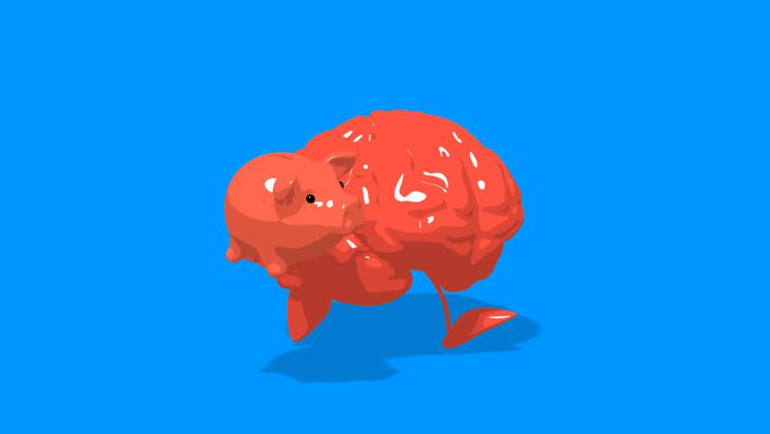 Brain   Shutterstock HD Video #16793860