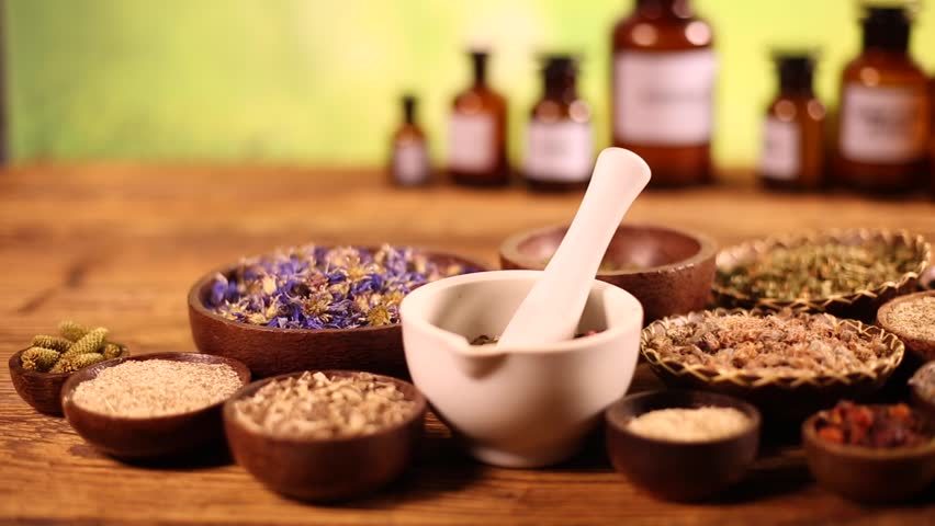 Natural medicine | Shutterstock HD Video #16794646